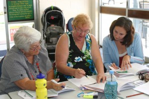 Mental Health training for remote community