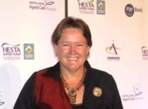 Stephanie wins national award
