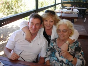 Carer's journey inspires fight for services in the Pilbara