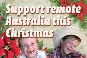 Give a gift to remote Australia this Christmas