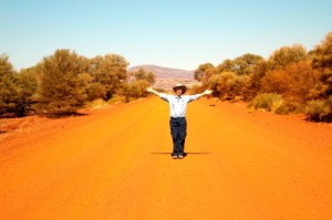 Holding it together in the Pilbara