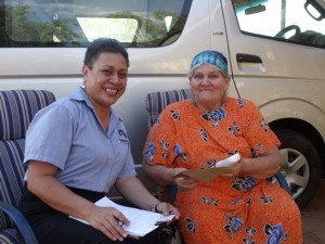 Mining companies give back to remote communities