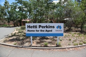 Frontier Services welcomes Hetti Perkins Home for the Aged