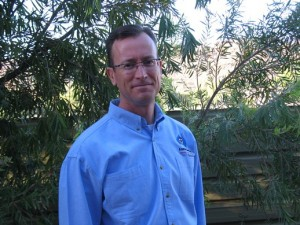 Frontier Services welcomes new Business Manager in NT