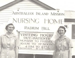 On call 24/7 in Radium Hill