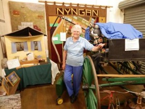 Nyngan volunteer winner supports Frontier Services