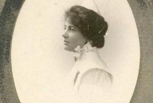 Mary Elizabeth Rogasch