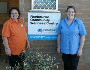 Boosting the wellness of carers in Roebourne