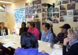 Kalgoorlie migrants learn about the workplace