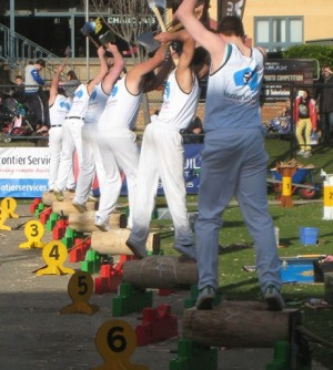 The Royal Adelaide Show lends its support