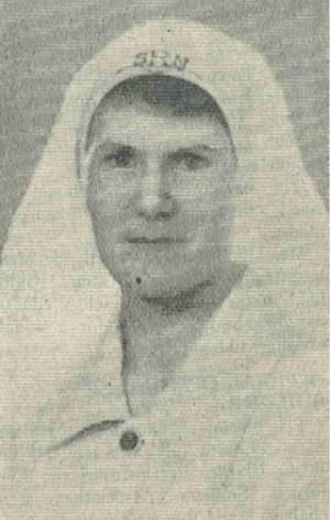 Euphemia Guthrie Lyons