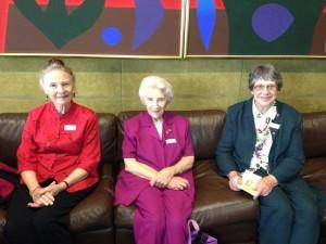 Premier honours Frontier Services supporters