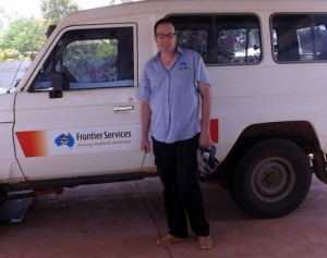 New coordinator for respite services in the Pilbara