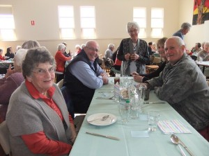Portland Uniting Church celebrates the Centenary