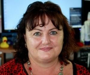 Debbie Richardson joins Frontier Services