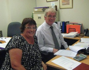 New NT Regional Manager for Frontier Services