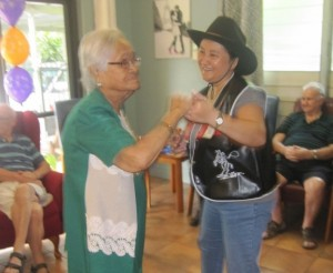 'Country Fair' comes to ROST