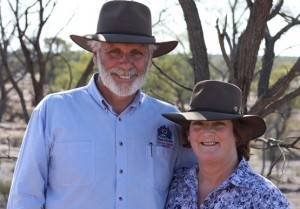 From Cunnamulla to Oatlands
