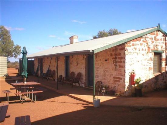 Outback Links – Upcoming Spirits Raising Trip to the Gawler Ranges, SA