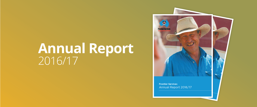Annual Report for 2016/17
