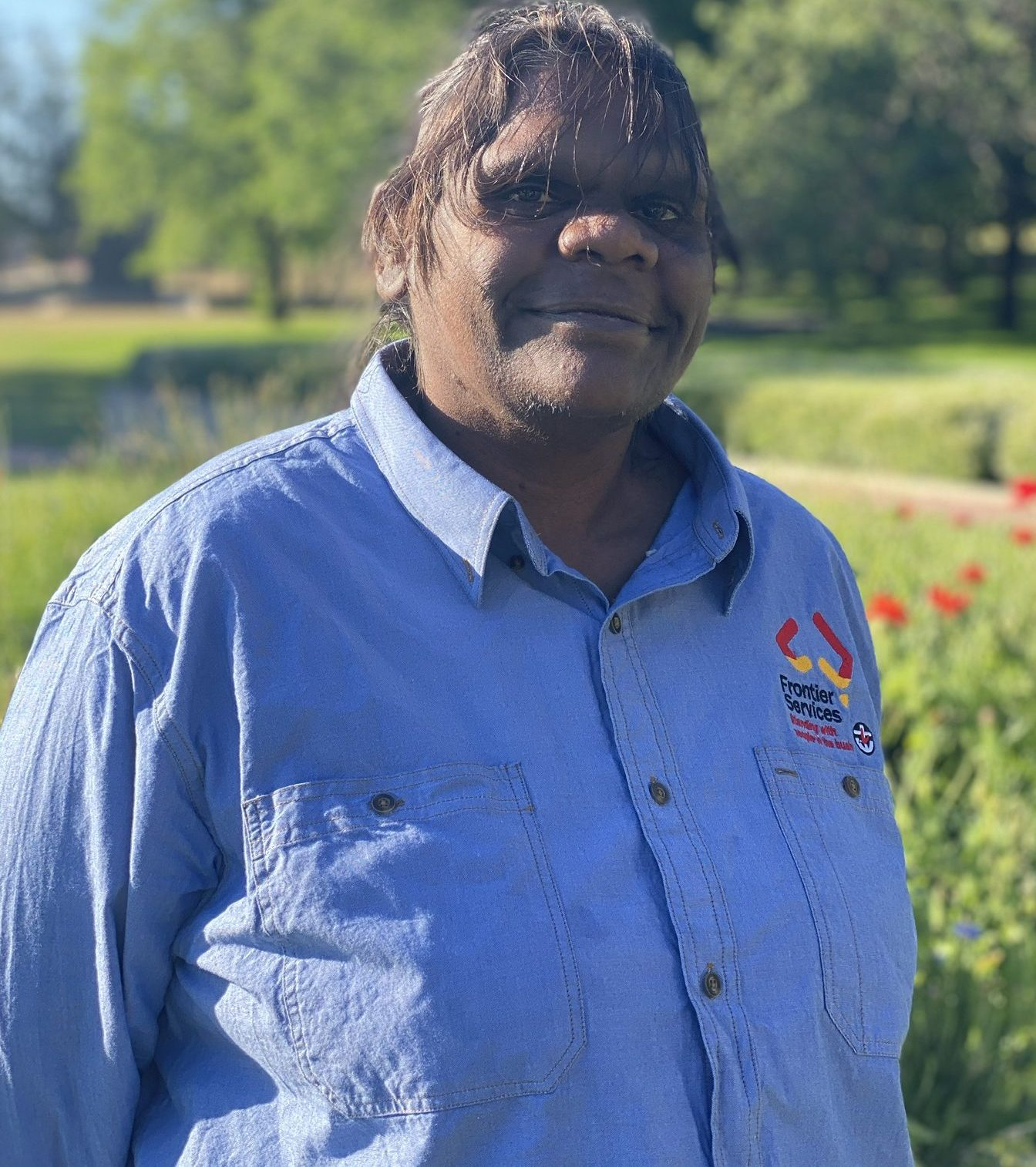 Oodnadatta welcomes our new Bush Chaplain