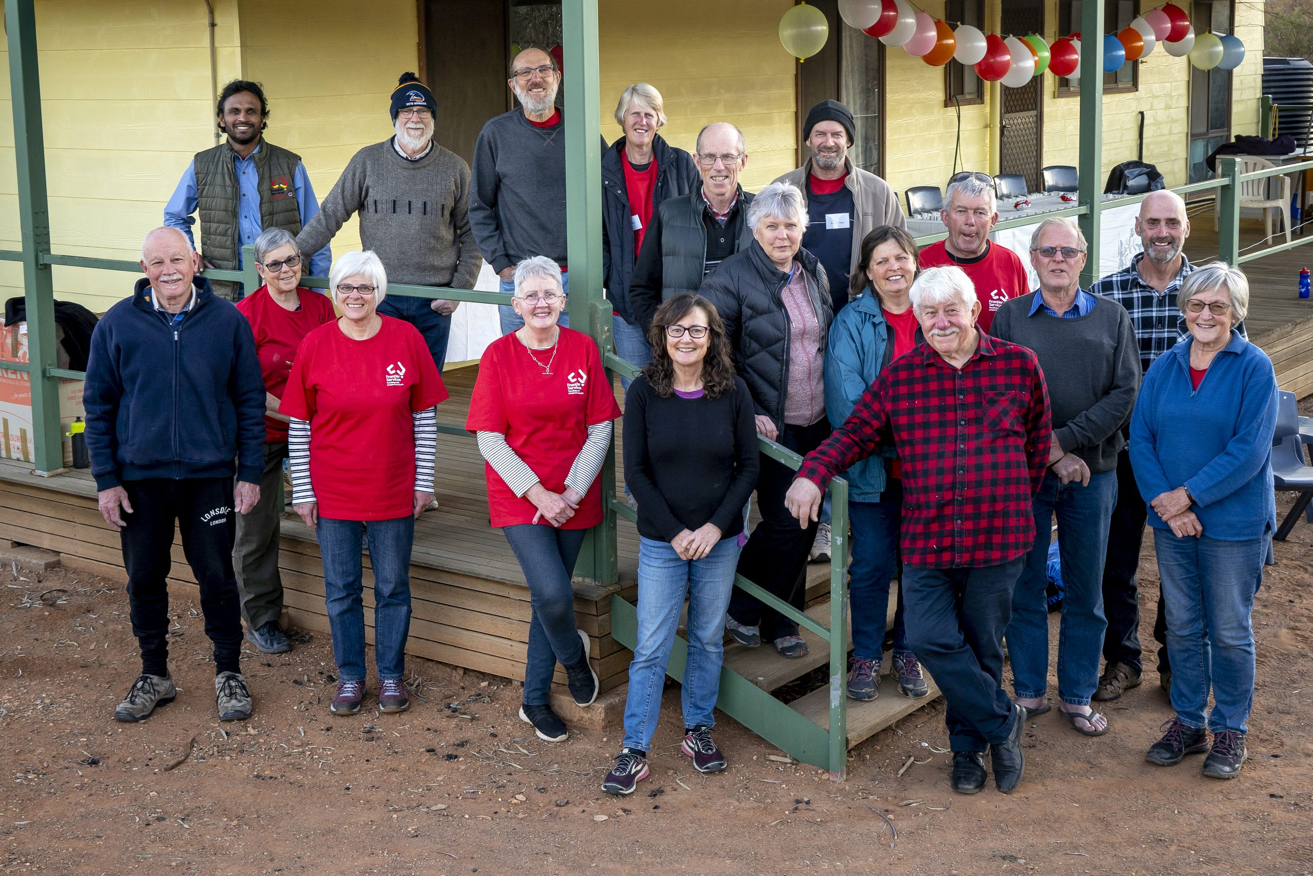 Breaking barriers and building bridges in South Australia